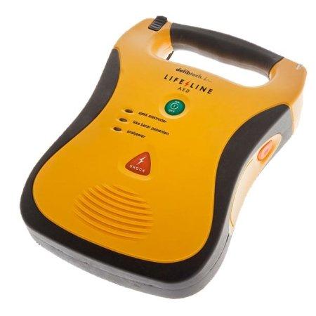 Defibtech Lifeline AED – Hjertestarter