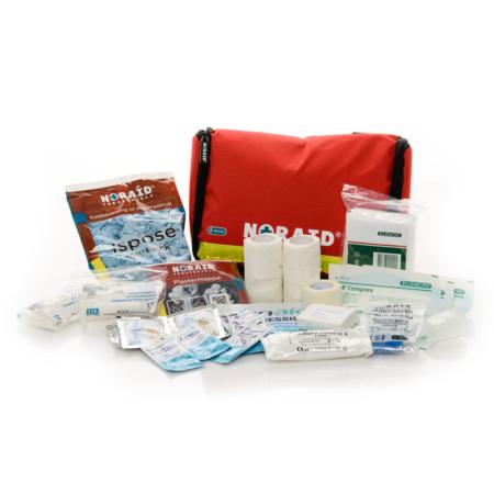 Noraid førstehjelp